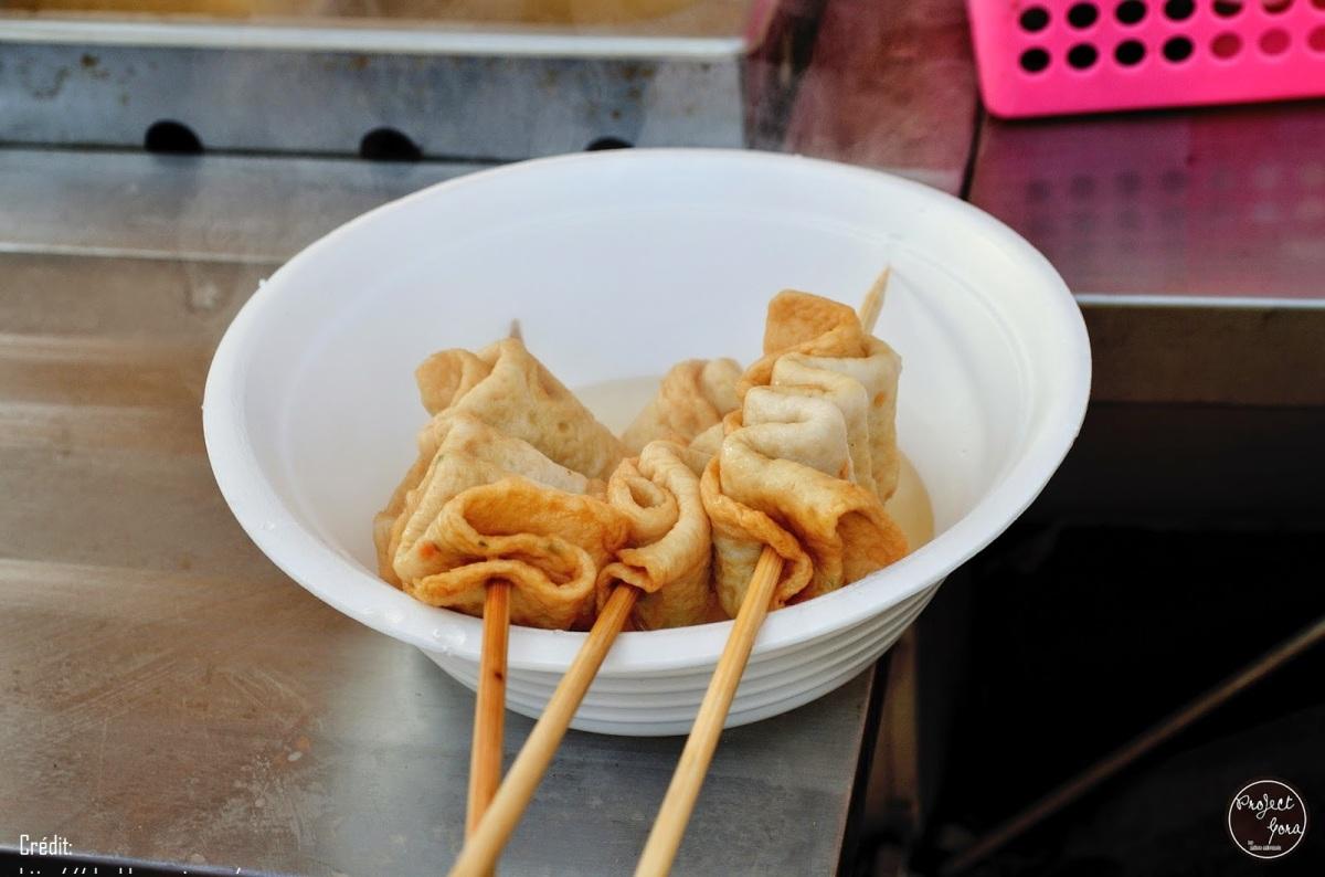 10 snacks à ne pas manquer en Corée du Sud !