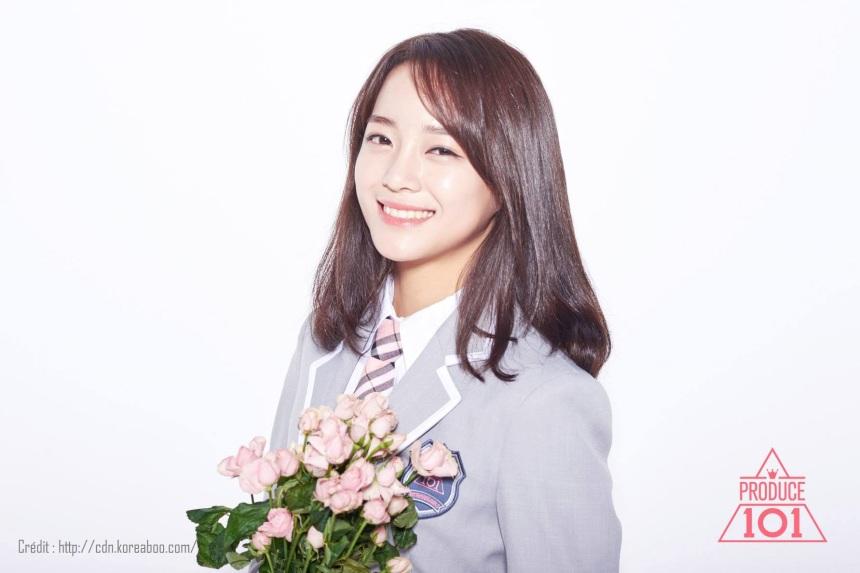 Produce-101-Kim-Se-Jeong-Jellyfish-1