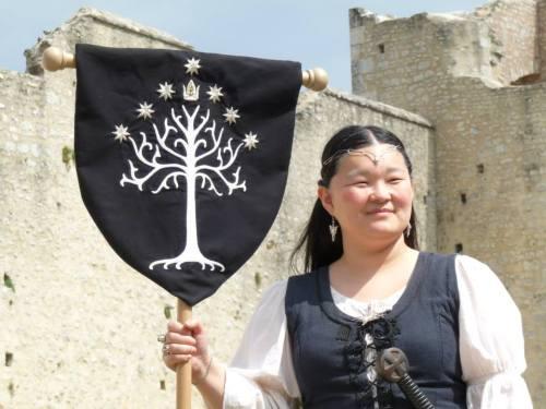 etendard-royal-du-gondor